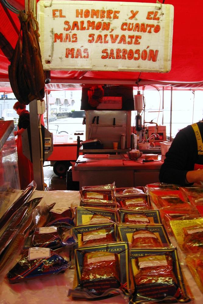 Bergen Mercado