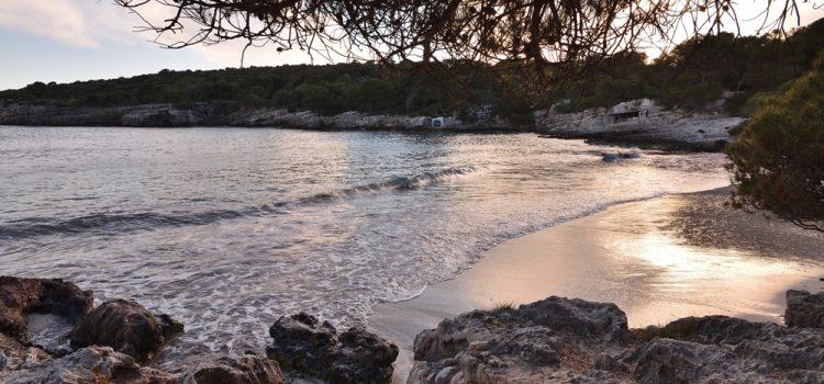 Cala en Turqueta Menorca