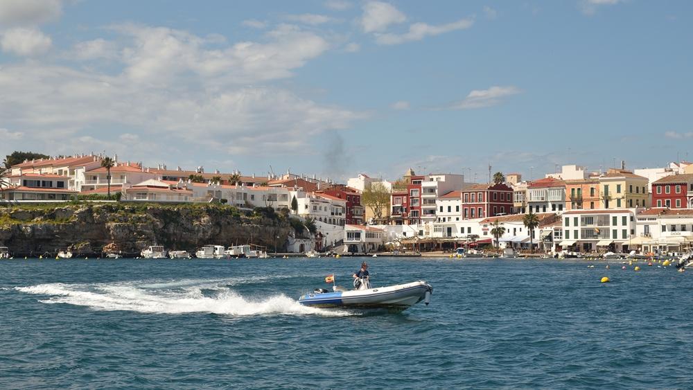 Calesfonts Maó Menorca