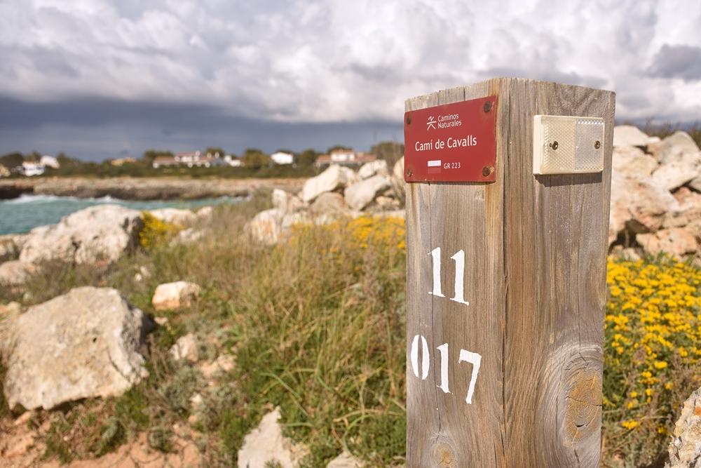 Camí de Cavalls Menorca