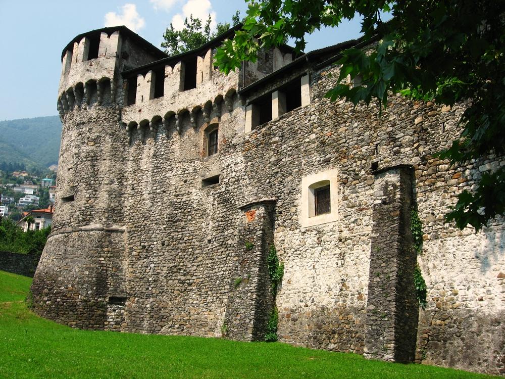 Castillo Locarno