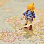 MiniYo con mapa y cámara