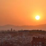 Madrid desde el Cerro del Tío Pío