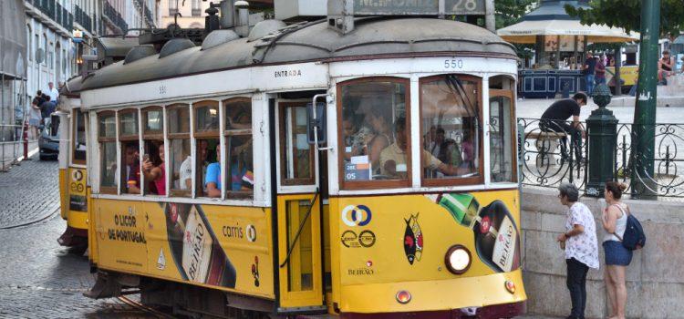 El 28 de Lisboa