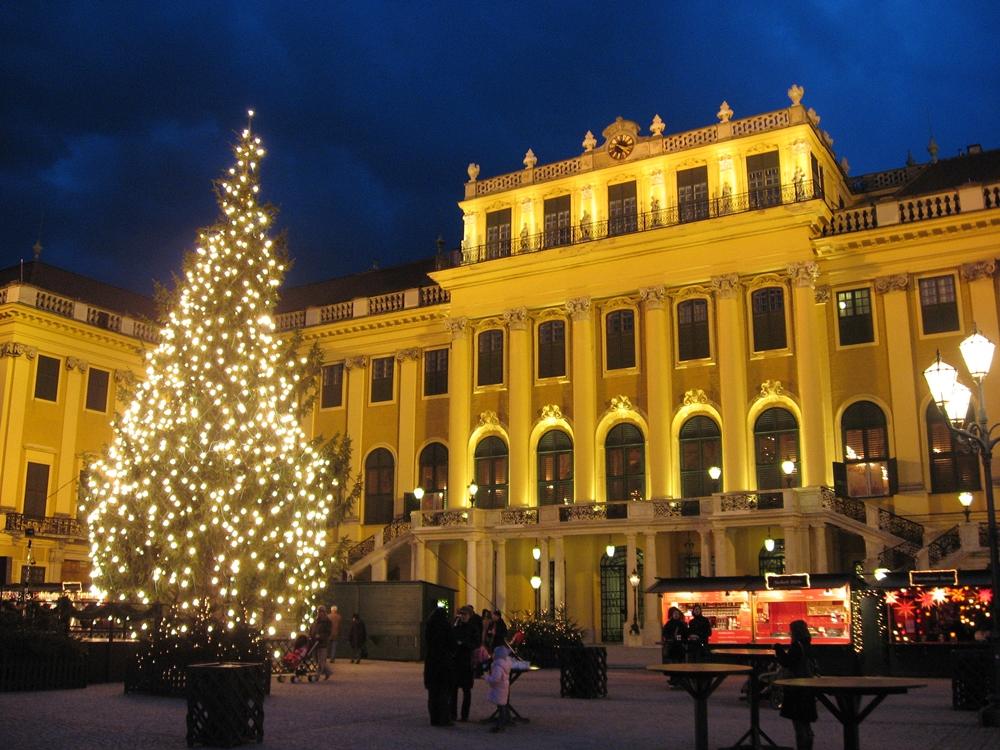 Navidad_Schonnbrunn_Viena