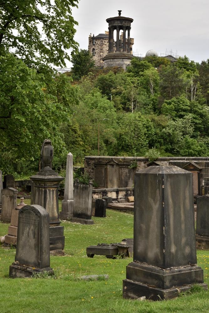 Old_Calton_Cemetery, Edimburgo, Escocia