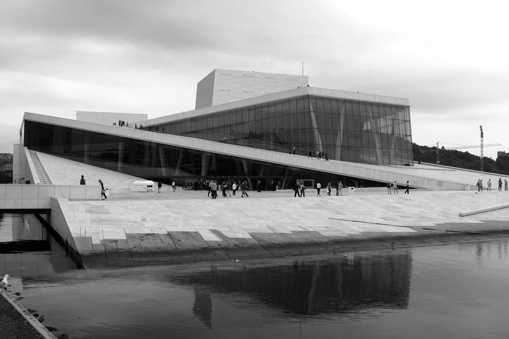 Oslo Ópera
