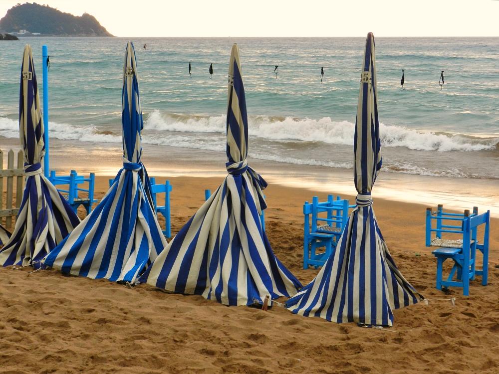 Playa de Zarauz