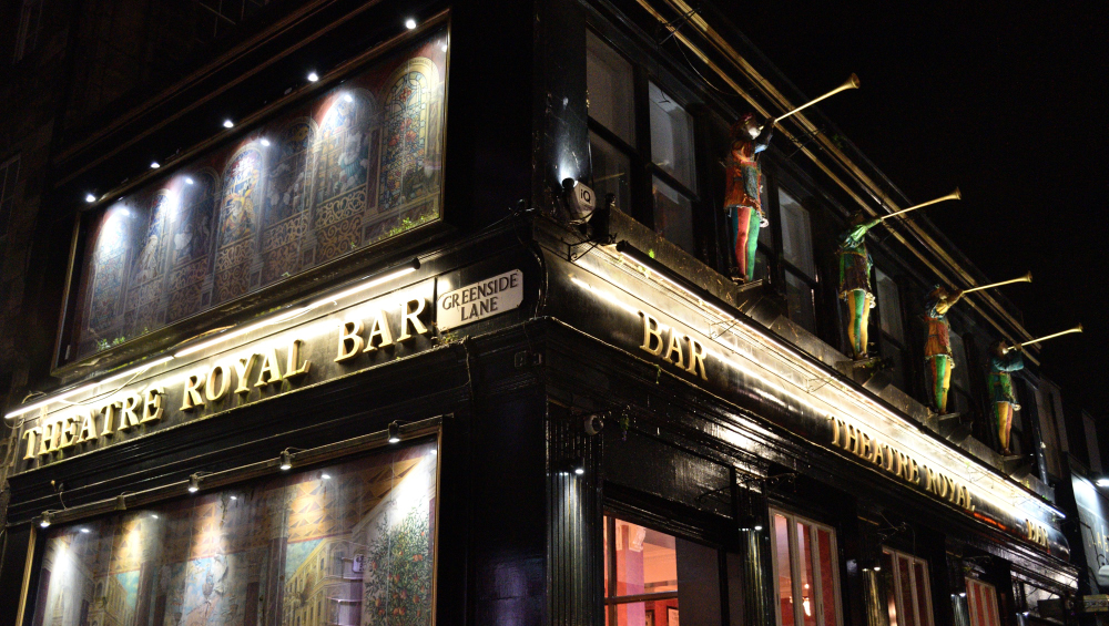 Pub Edimburgo
