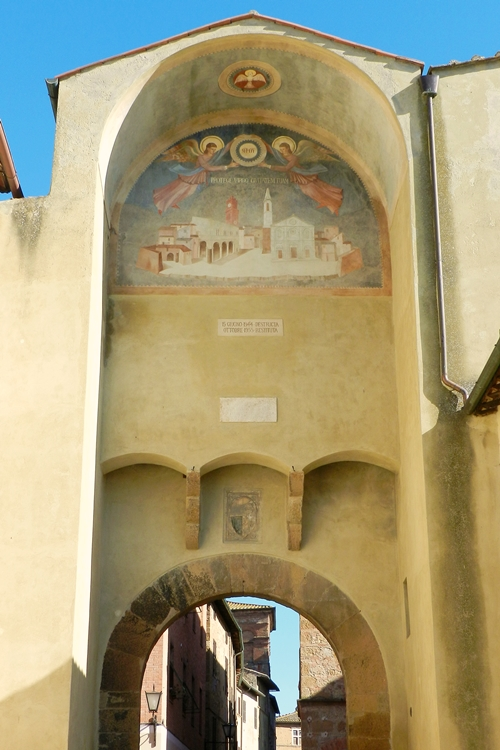 Toscana_Pienza