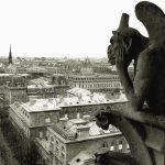 Tour Notre Dame Paris